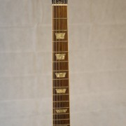 Gibson Les Paul Deluxe 2001 30 th Anniversary 04