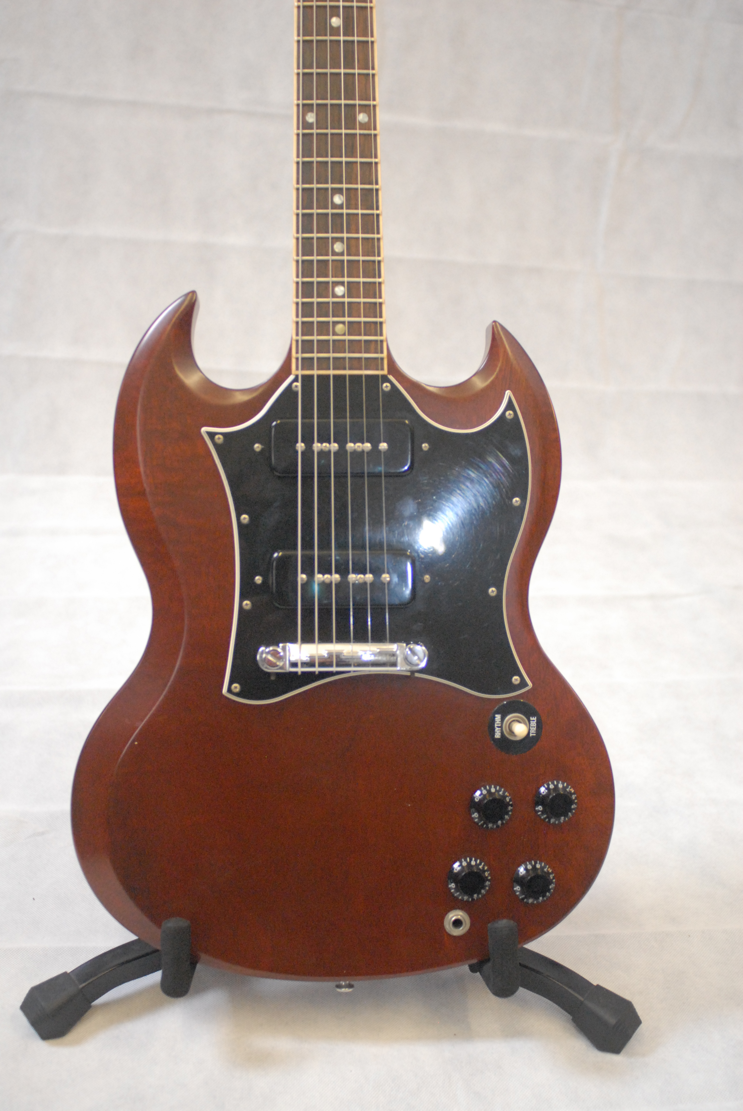 Gibson Guitars For Sale >> 2001 Gibson SG Special Pete Townshend Signature Guitar ...