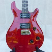 1997 PRS Custom 24 top ten top 03