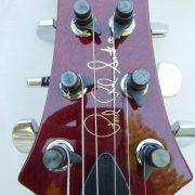1997 PRS Custom 24 top ten top 04