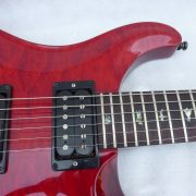 1997 PRS Custom 24 top ten top 16