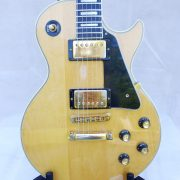 1976 Gibson Les Paul Custom Nat 03
