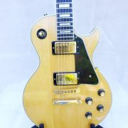 1976 Gibson Les Paul Custom Nat 07
